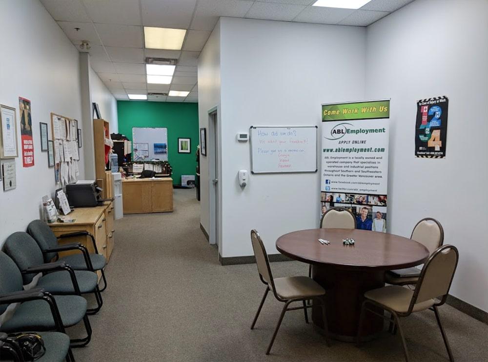 ABL Employment Burlington
