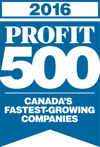 ABL Employment Inc Ranks No. 439 on the 2013 PROFIT 500
