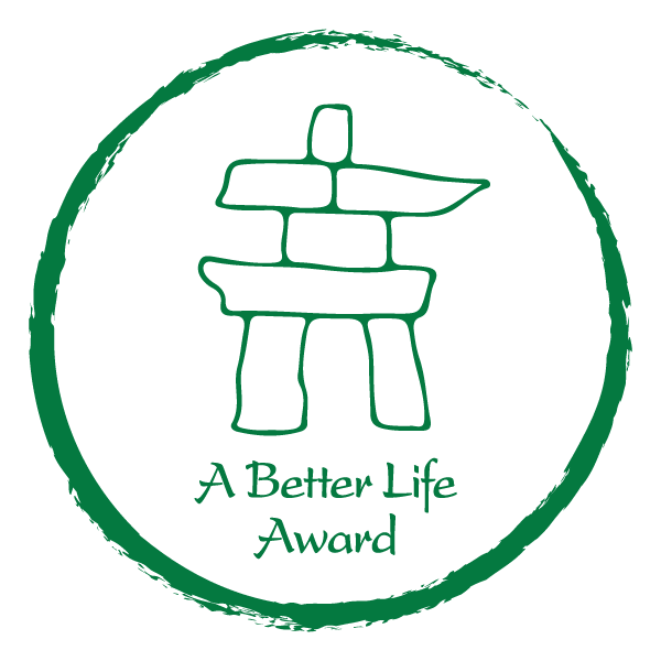 logo for ABL better Life Award