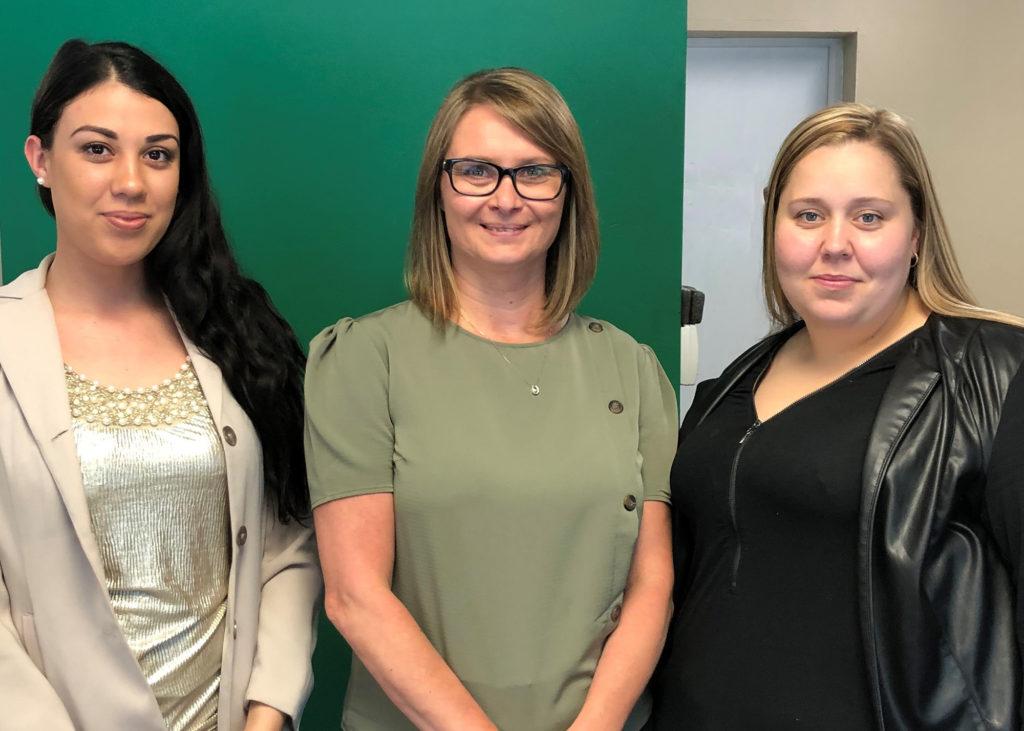 ABL Employment Hamilton Team