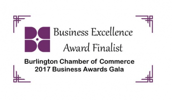 logo: Business Excellence Award Finalists