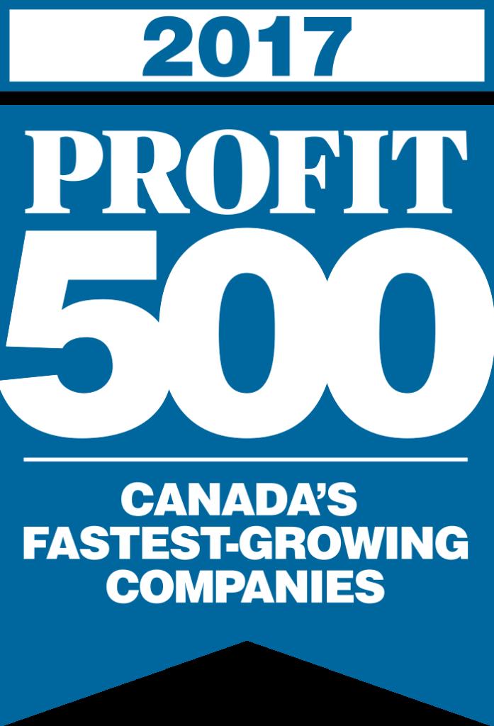 PROFIT500 logo