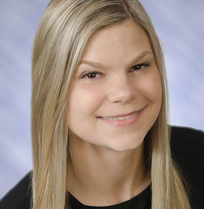 Profile photo of Hayley Yurgan