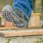 4 Steps To Choosing Personal Protective Equipment (PPEs) For Footwear