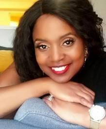 Profile photo of Precious, our 2019 Award Winner