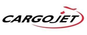 Cargojet company logo