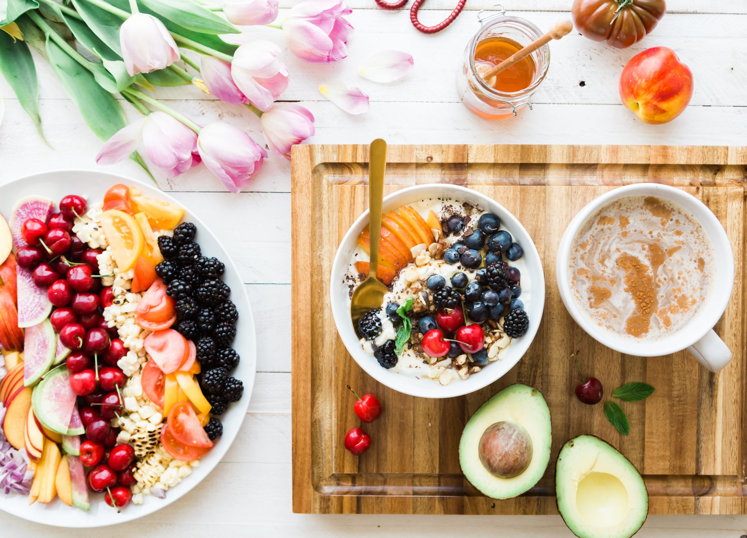 March Is Nutrition Awareness Month