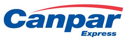 Canpar company logo