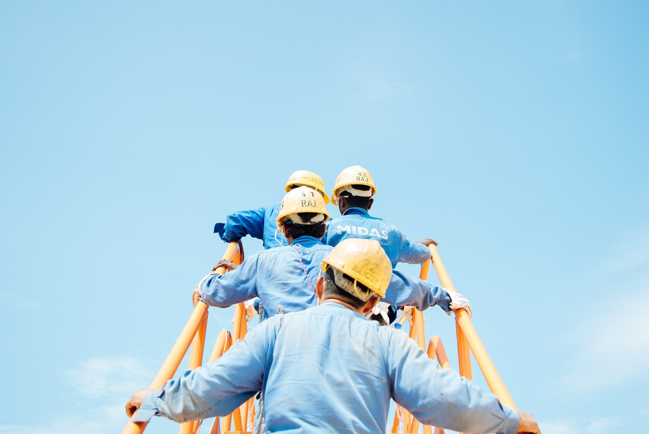 COVID And Workplace Safety Strategies For New And Young Workers