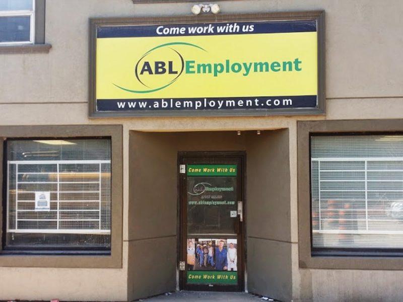 ABL Employment Hamilton