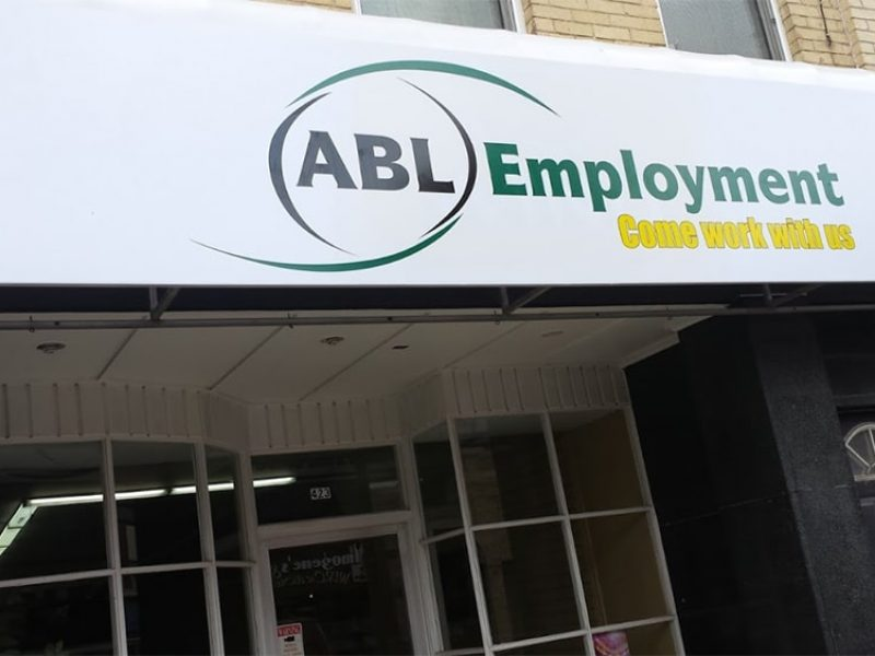 ABL Employment Woodstock