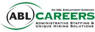 ABL Careers logo